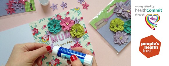 Craft Group - Greeting Cards