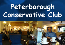Peterborough Conservative Club